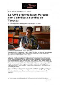 Premsa La Torre